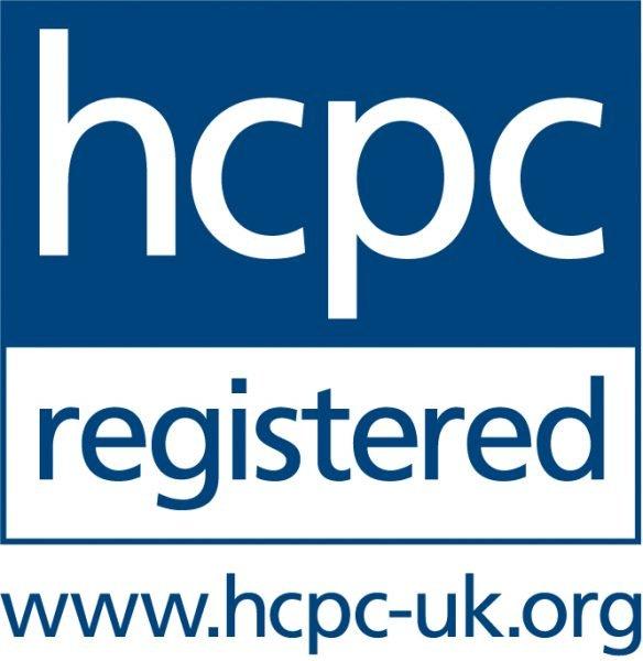 HCPC Registered Psychologists